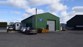 Primary Photo of 8 Manor Farm Business Centre.Tongham