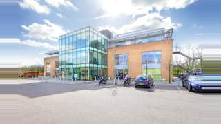 Primary Photo of Vandervell House, Vanwall Business Park, Vanwall Road, Maidenhead, Berkshire, SL6