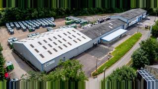 Primary Photo of Hadnock Road Industrial Estate, Hadnock Road, Monmouth, NP25 3QG