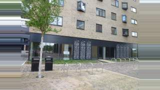 Primary Photo of Unit 2, Hobson Square, Great Kneighton, Cambridge, Cambridgeshire, CB2 9BA