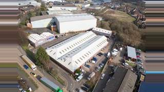 Primary Photo of Henwood Business Centre, Ashford, TN24 8DH