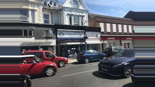 Primary Photo of Northdown Road Cliftonville, Margate CT9 2QY