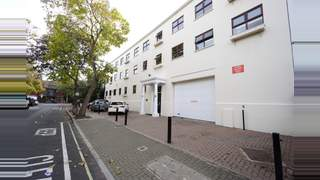 Primary Photo of Unit 7, Riverside House, Vauxhall Grove, SW8 1SY