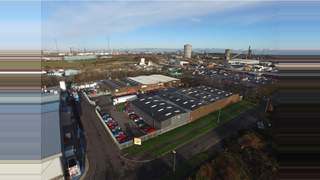 Primary Photo of Units 1A, 1B, 1D & 2A Nelson Industrial Estate Nelson Street, Cleveland Middlesbrough, TS6 6BJ