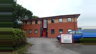 Primary Photo of Suite 4 Europa House, Europa Way, Britannia Enterprise Park, Lichfield, WS14 9TZ
