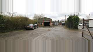 Primary Photo of Twyford Depot, Hampstead Lane, Yalding, Kent, ME18 6HH