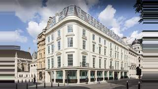 Primary Photo of 85 Gresham St, London EC2R 7HE