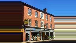Primary Photo of Oak House, Market Street, Macclesfield, Cheshire, SK10 1ER
