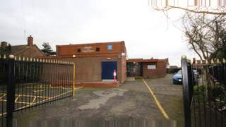 Primary Photo of Former Kingdom Hall, Sandbank, Walsall, West Midlands, WS3 2HL