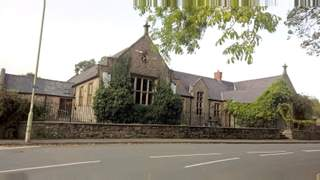 Primary Photo of Formerly The Dining Rooms, Welsh Walls, Oswestry, Shropshire