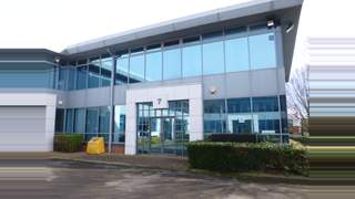 Primary Photo of Beacontree Plaza, (Units 3, 4, 7 & 9), Gillette Way, Reading, RG2 0BS