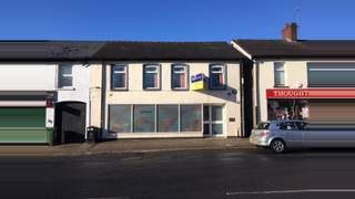 Primary Photo of 66 Tredegar St, Risca, Newport NP11 6YE