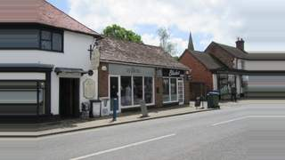 Primary Photo of 41 High Street, Billingshurst, RH14 9PP