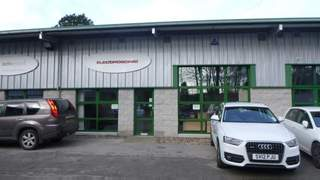 Primary Photo of Unit 3, Cults Business Park, Station Road, Cults, Aberdeen, AB15 9PE