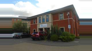 Primary Photo of 41 Brunel Parkway, Pride Park, Derby