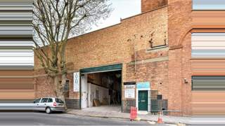 Primary Photo of The Old Tank Factory, 70 Stanley Gardens, London, W3 7SZ