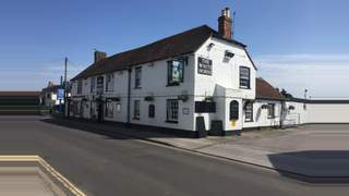 Primary Photo of White Horse, 16 Keyhaven Road, Milford on Sea, Lymington, SO41 0QY