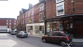 Primary Photo of 2/3 Dogpole, Shrewsbury, Shropshire, SY1 1EN