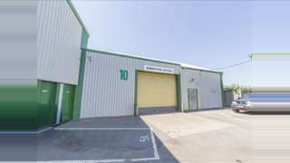 Primary Photo of Unit 10, Orbital Industrial Estate, Horton Road, West Drayton, Heathrow, UB7 8JD