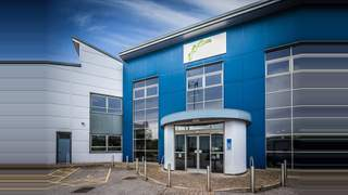 Primary Photo of The Turbine Business Innovation Centre, Coach Close, Shireoaks Business Park