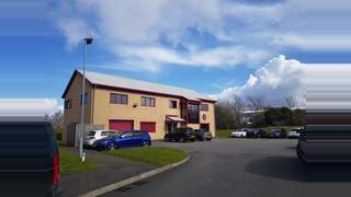 Primary Photo of Unit 4 Europa Way Europa Way Swansea West Business Park Swansea SA5 4AJ