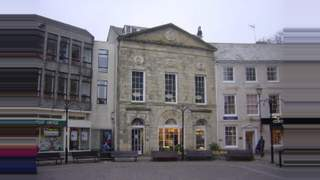 Primary Photo of 3rd Floor, Cathedral Chambers, 13 High Cross, Truro TR1 2AJ