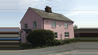 Primary Photo of The Pink House, Estuary Road, King's Lynn, PE30 2HJ
