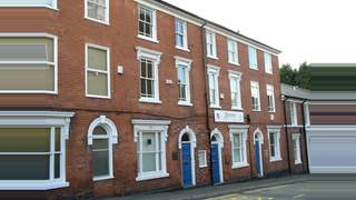Primary Photo of 3 Parsons Street Dudley West Midlands DY1 1JJ