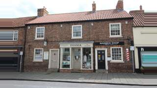 Primary Photo of The High Street, Boroughbridge, YO51 9AW