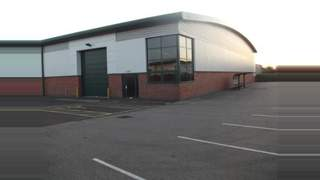 Primary Photo of Unit 4 Phase 2, Brunel Drive, Burton Upon Trent, Staffordshire - Stretton, De13 0by