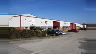 Primary Photo of Llay Road Industrial Estate