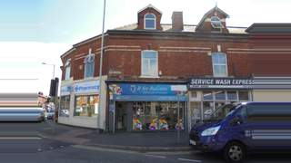 Primary Photo of 73 Shaw Heath, Stockport, SK2 6QP