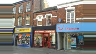 Primary Photo of 30 Victoria Street West, DN31 1DG