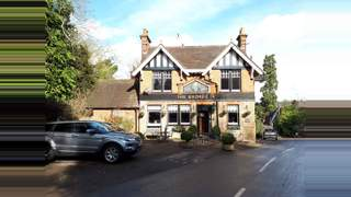 Primary Photo of Great Amwell, Ware, Hertfordshire, SG12 9SW