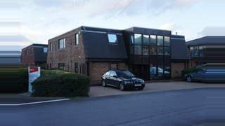 Primary Photo of 5 Acorn Business Park, Northarbour Road, Portsmouth, Hampshire