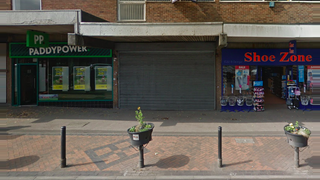 Primary Photo of High Street, Brownhills, Walsall WS8 6EL