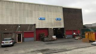 Primary Photo of Units E & F Tinsley Industrial Estate Shepcote Lane Sheffield S9 1TL