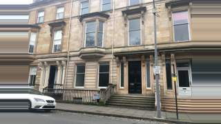 Primary Photo of 7 Clairmont Gardens, Glasgow - G3 7LW