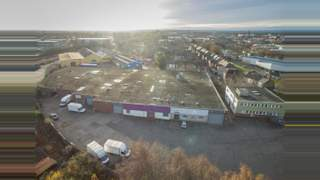 Primary Photo of Carver Commercial > Eastmount Road, Darlington, County Durham