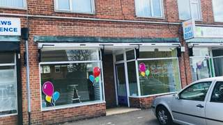 Primary Photo of 52-54 Brabazon Road, Leicester, Leicestershire, LE2 5HD