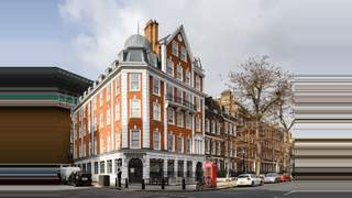 Primary Photo of 44 Bedford Row, London WC1R 4LL
