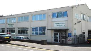 Primary Photo of Greenhill Cres, Watford WD18 8JU