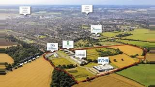 Primary Photo of Freehold Industrial Units, Great Marlings, Luton, Bedfordshire, LU2