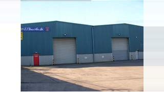 Primary Photo of Unit B, Manders Industrial Estate, Old Heath Road, Wolverhampton, WV1 2RP