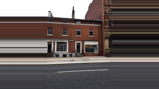 Primary Photo of 60 Wellington Street, Leeds, LS1 2EE