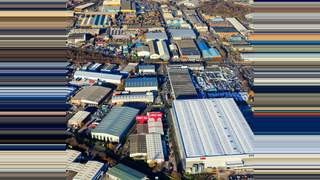 Primary Photo of Unit N7, Central Park Trading Estate, Mosley Road, Trafford Park, Manchester, Greater Manchester, M17 1PG