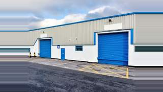 Primary Photo of Barton Business Park, Cawdor Street, Eccles, Manchester, Greater Manchester