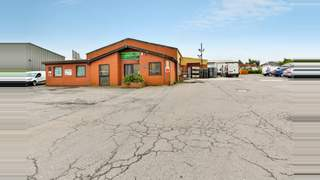 Primary Photo of 2 Offices with Transport Yard Available