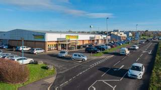 Primary Photo of 2, Junction 47 Retail Park, Gorseinon Road, Gorseinon SA4 4DQ