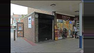 Primary Photo of Unit 21a, Abbey Shopping Centre, Abingdon, OX14 3QT